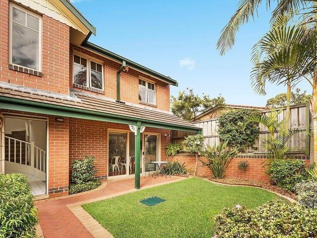 8/44 Waters Road, Naremburn, NSW 2065
