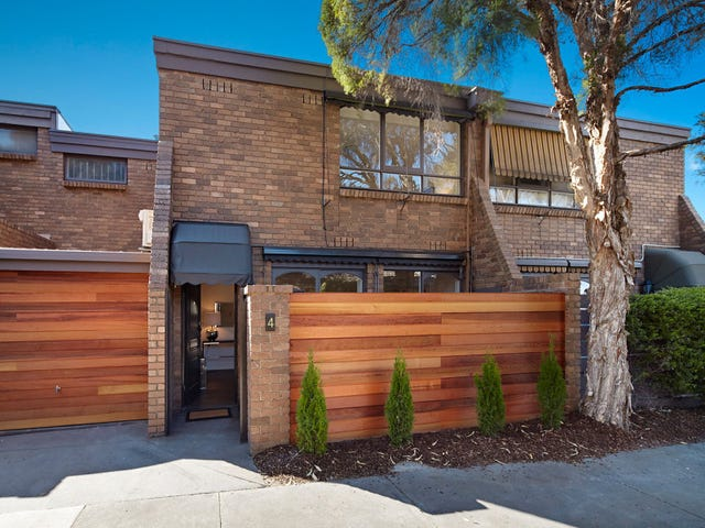 4/284 Barkers Road, Hawthorn, Vic 3122