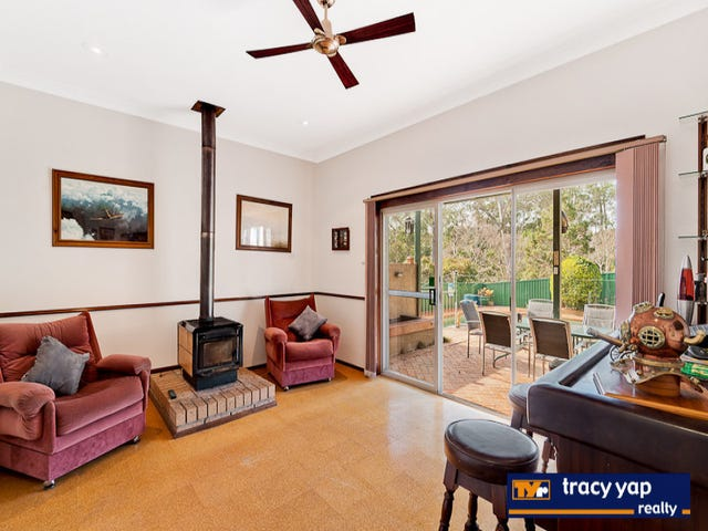 86 Old Castle Hill Road, Castle Hill, NSW 2154