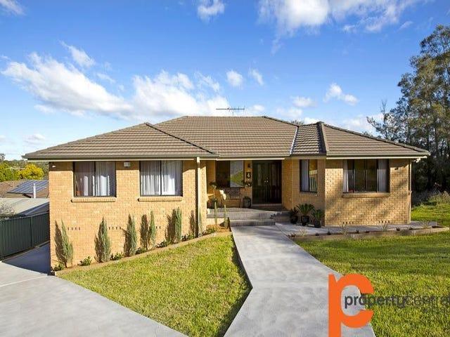 4 Opus Place, Cranebrook, NSW 2749