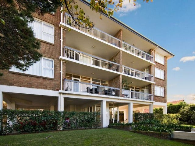 5/97 Cabramatta Road, Mosman, NSW 2088