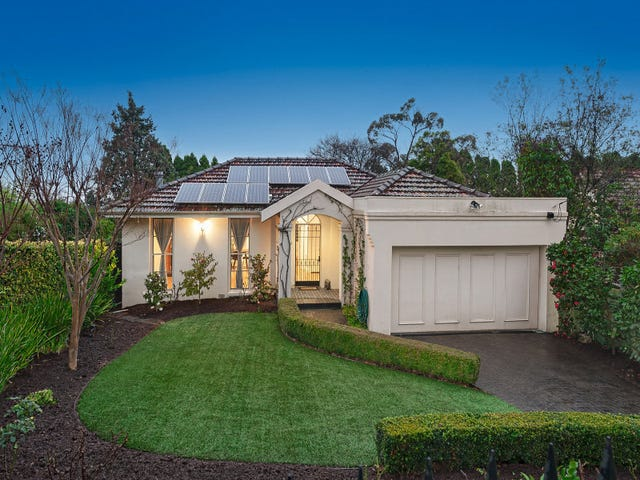 16 Chaucer Crescent, Canterbury, Vic 3126