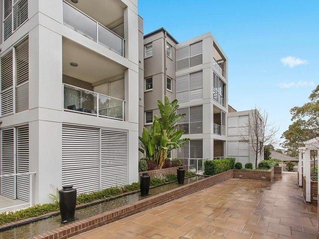 18/11 Garthowen Crescent, Castle Hill, NSW 2154