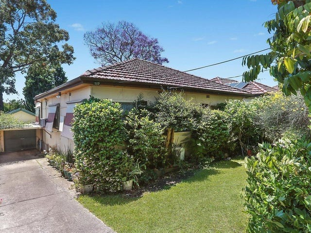 117 Doyle Road, Padstow, NSW 2211