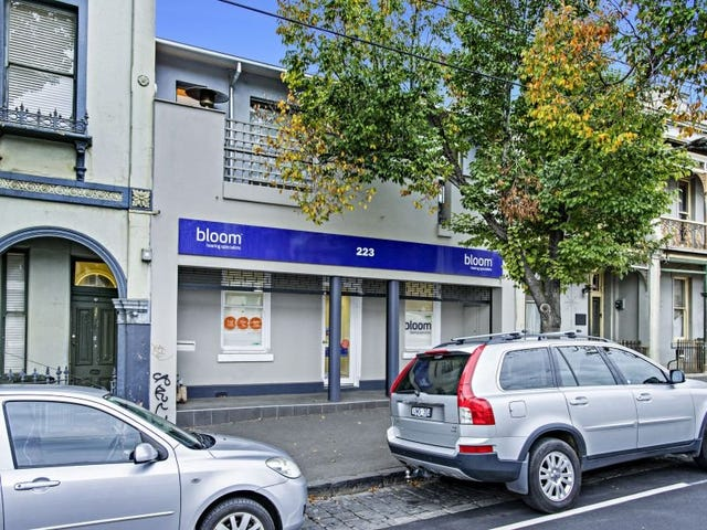 223 ELGIN STREET, Carlton, Vic 3053