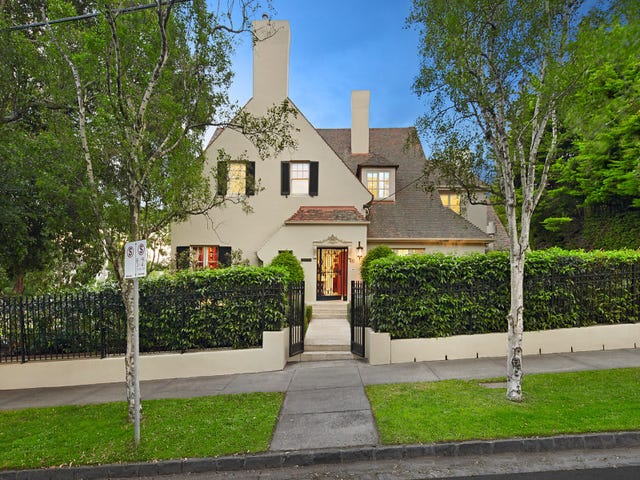 46 Heyington Place, Toorak, Vic 3142