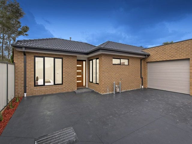 3/14 Lex Grove, Oak Park, Vic 3046
