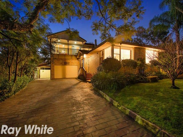 58 Ambleside Drive, Castle Hill, NSW 2154