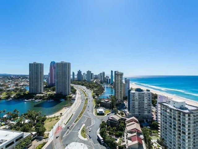 2806/3422 Surfers Paradise Boulevard, Surfers Paradise, Qld 4217