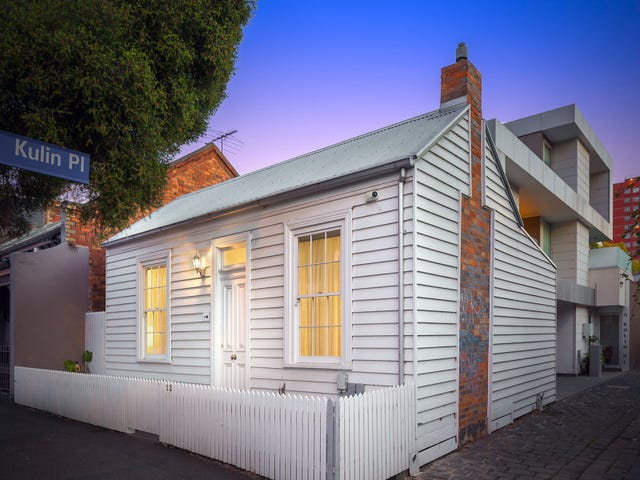 12 Faraday Street, Carlton, Vic 3053