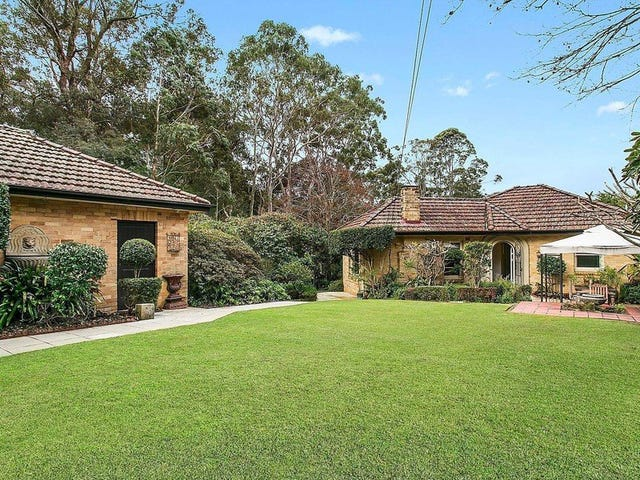 117 Mona Vale Road, Pymble, NSW 2073