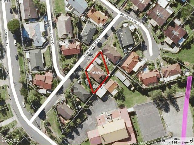 7 Meadow Brook Crescent, Merrimac, Qld 4226