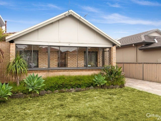 22 Banks Street, Monterey, NSW 2217