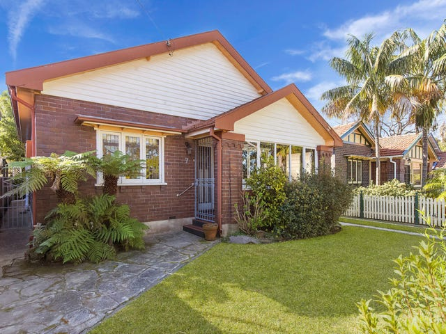 7 Crabbes Avenue, Willoughby, NSW 2068