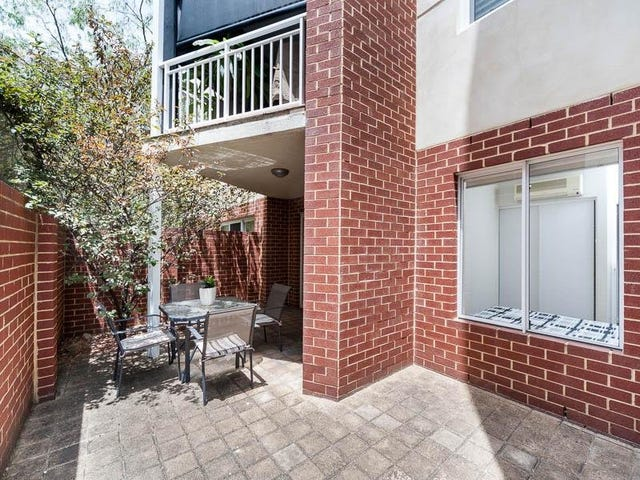 3/19  Ventnor Avenue, West Perth, WA 6005
