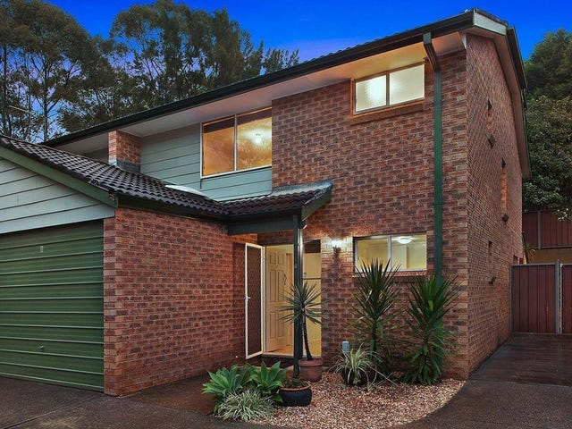 8/9 Trelawney Street, Thornleigh, NSW 2120