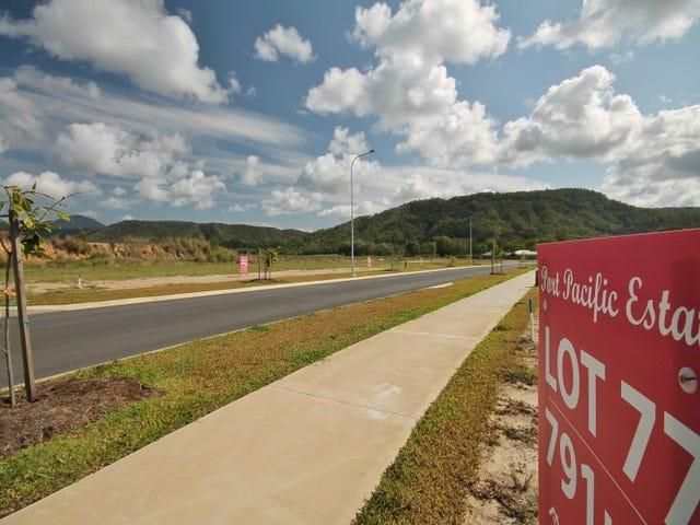 Lot 77 Milman Drive 'Port Pacific Estate', Port Douglas, Qld 4877