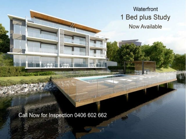 Unit 10/10 Ben Lexcen Place, Varsity Lakes, Qld 4227