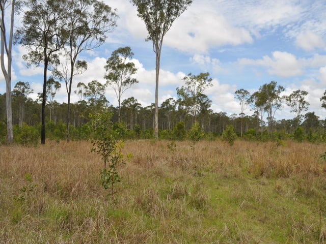 730 Round Hill Road, Captain Creek, Qld 4677
