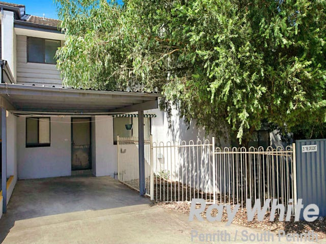 5/25 The Crescent, Penrith, NSW 2750