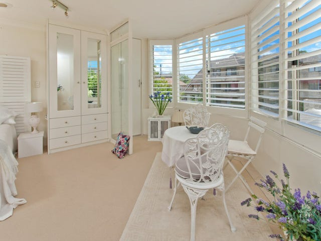50/7 Waters Road, Neutral Bay, NSW 2089