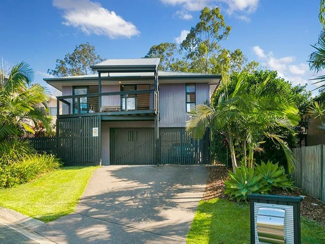 83 Palm St, Kenmore, Qld 4069