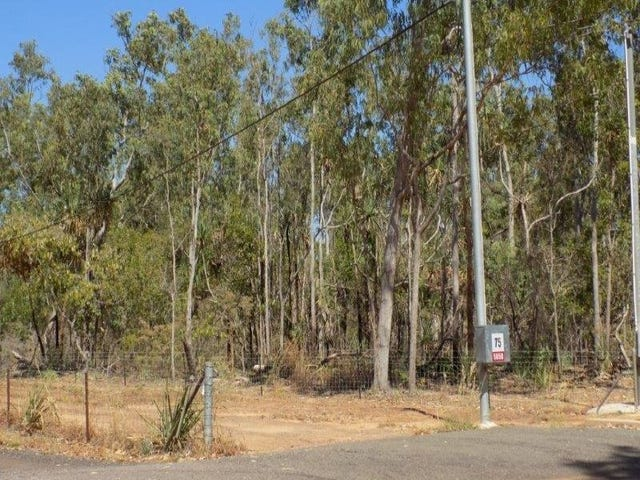 75 Lowther Road, Bees Creek, NT 0822