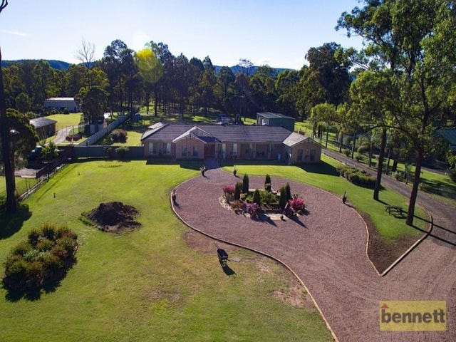 167 Rickards Road, Castlereagh, NSW 2749