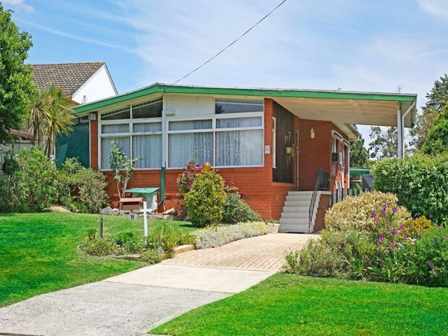 8 Coolah Avenue, Campbelltown, NSW 2560