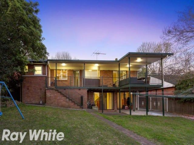 21 Beresford Avenue, Baulkham Hills, NSW 2153