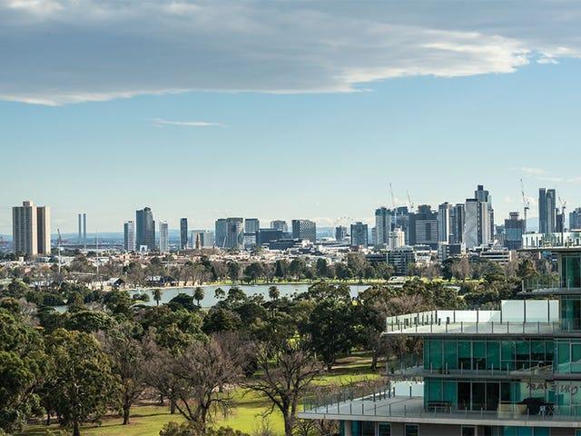 1104/55 Queens Road, Melbourne, Vic 3004