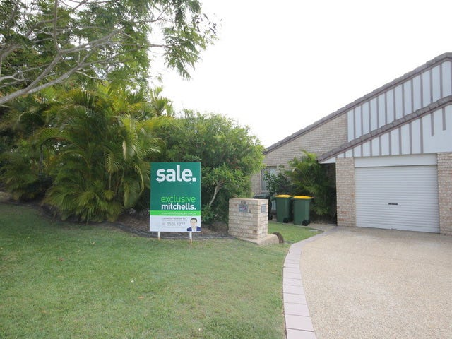 2/112 Clives Circuit, Currumbin Waters, Qld 4223