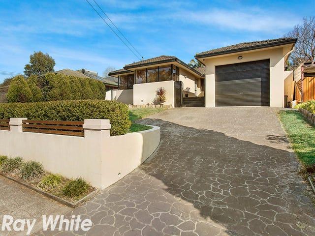 11 Gooden Drive, Baulkham Hills, NSW 2153