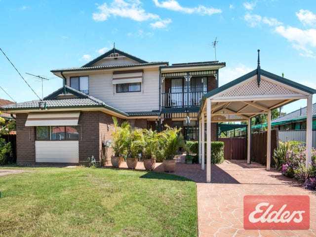 48 Greenmeadows Crescent, Toongabbie, NSW 2146