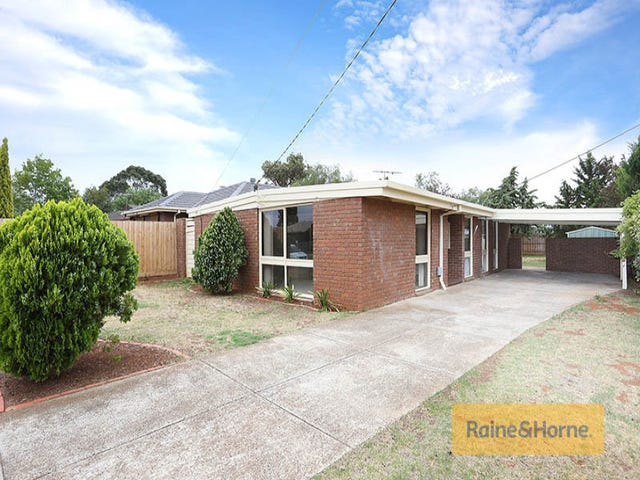 6 Wentworth Road, Melton South, Vic 3338