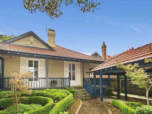 21 Glover Street, Mosman, NSW 2088