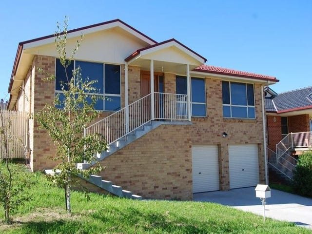 12a Booth Crescent, Orange, NSW 2800