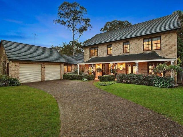 46 Castlewood Drive, Castle Hill, NSW 2154