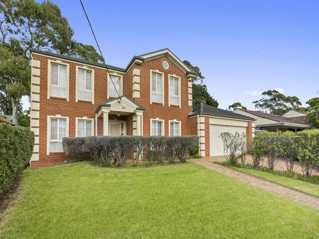 43 Inglebar Avenue, Allambie Heights, NSW 2100