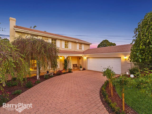 4 The Grove, Boronia, Vic 3155