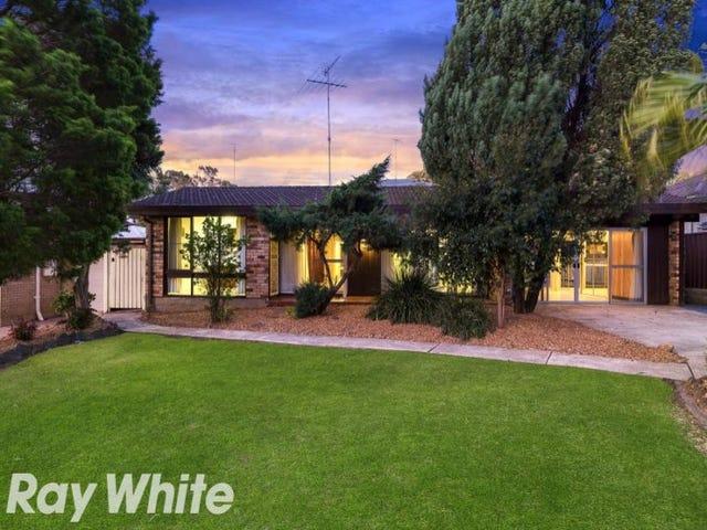 17 Boonal Street, Baulkham Hills, NSW 2153