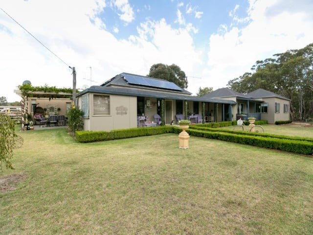 2890 Lue Road, Mudgee, NSW 2850