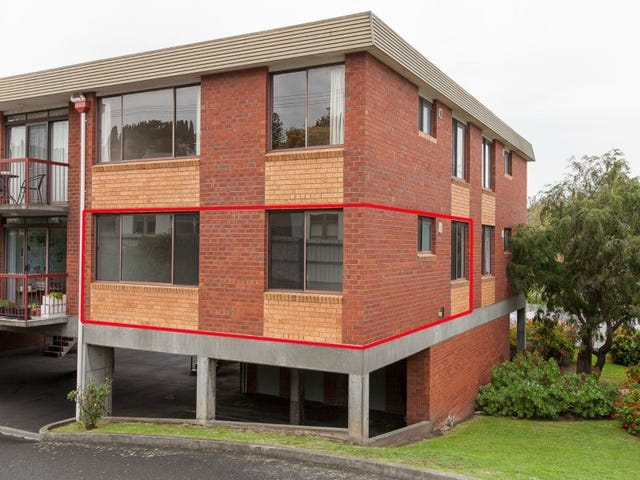 5/13 Commercial Road, North Hobart, Tas 7000