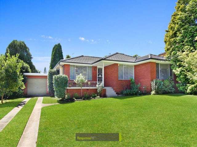 5 Gleeson Avenue, Baulkham Hills, NSW 2153