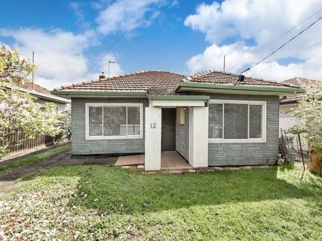 12 Kidman Street, Yarraville, Vic 3013