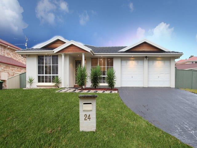 24 Hope Street, Harrington Park, NSW 2567