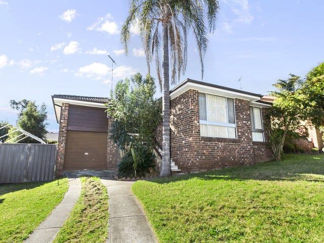 15 Bainbridge Avenue, Ingleburn, NSW 2565