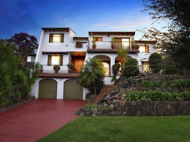 24  Coromandel Close, Baulkham Hills, NSW 2153