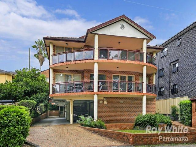 4/13 Park Avenue, Westmead, NSW 2145