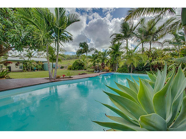 103 Harold Road, Mount Chalmers, Qld 4702